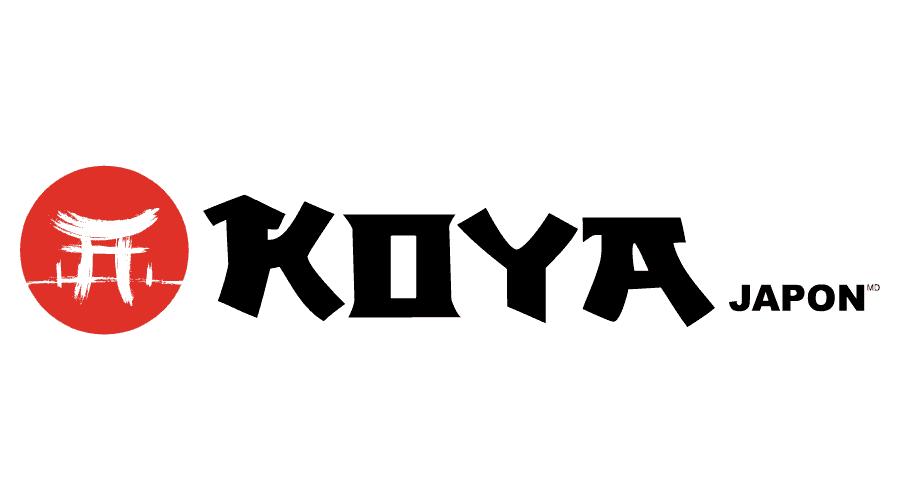 Koya Japan Logo Vector