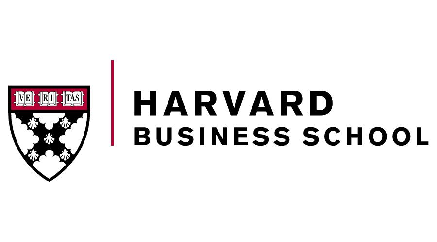 Harvard Business School Logo Vector