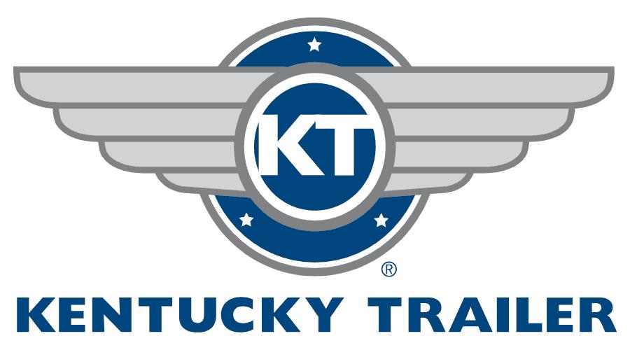 Kentucky Trailer Logo Vector