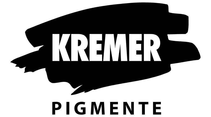 Kremer Pigmente Logo Vector