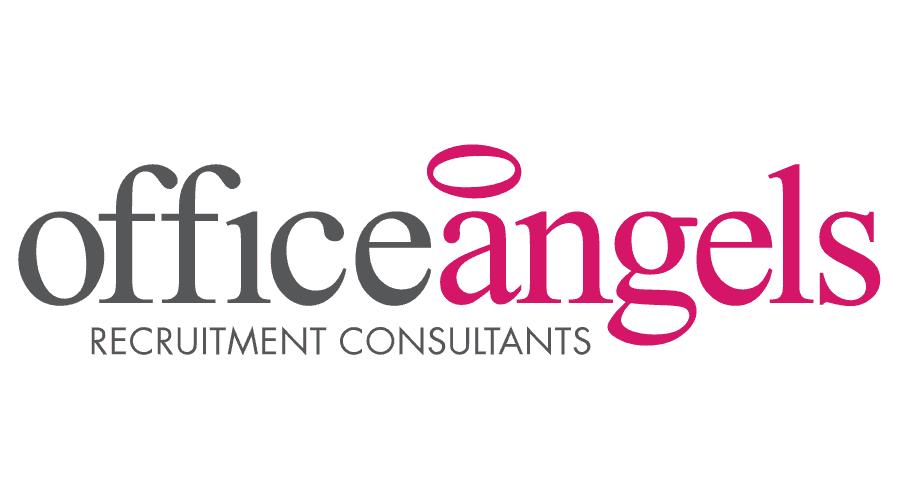 Office Angels Logo Vector