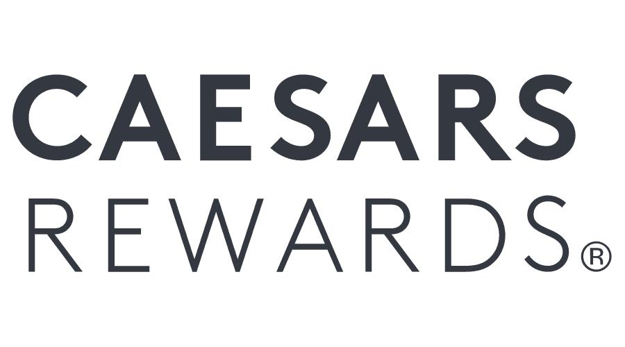 Caesars Rewards Logo Vector