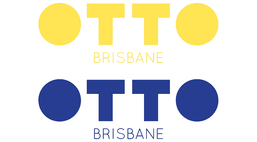 Otto Brisbane Logo Vector
