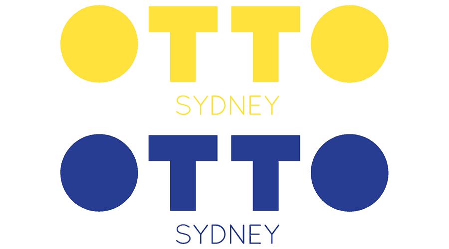 Otto Sydney Logo Vector