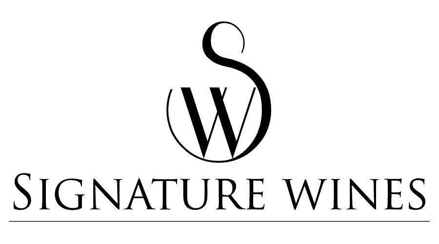 Signature Wines Australia Logo Vector