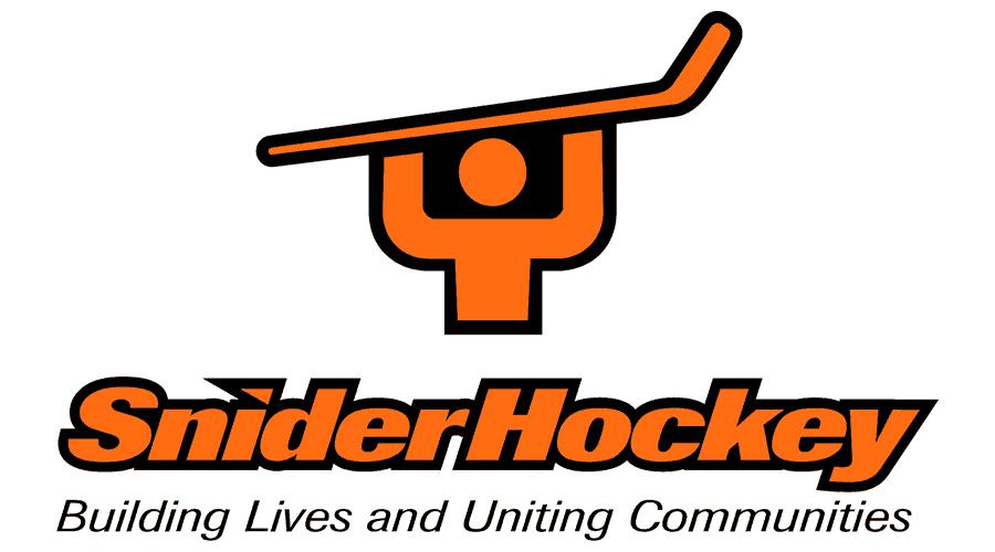Snider Hockey Logo Vector
