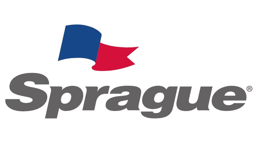 Sprague Logo Vector
