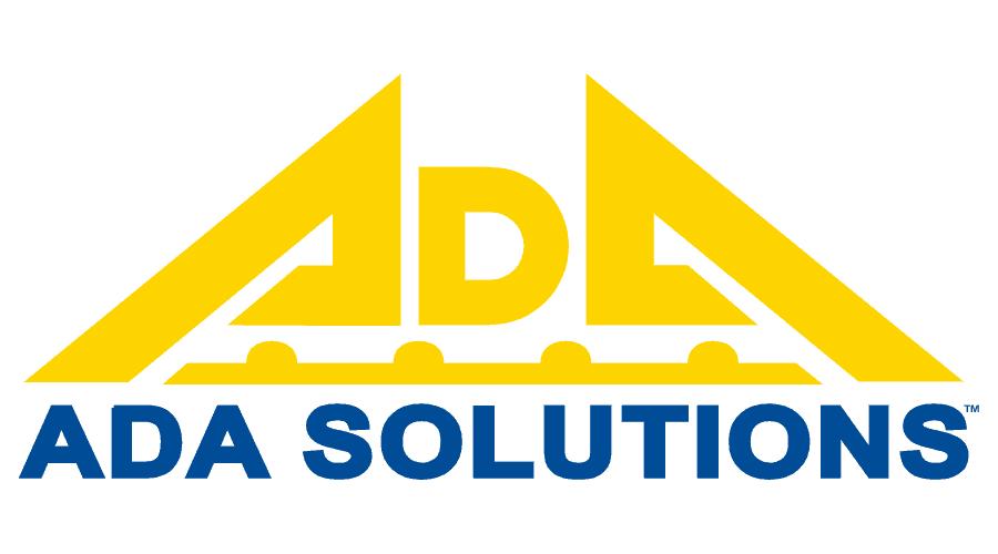 ADA Solutions Logo Vector