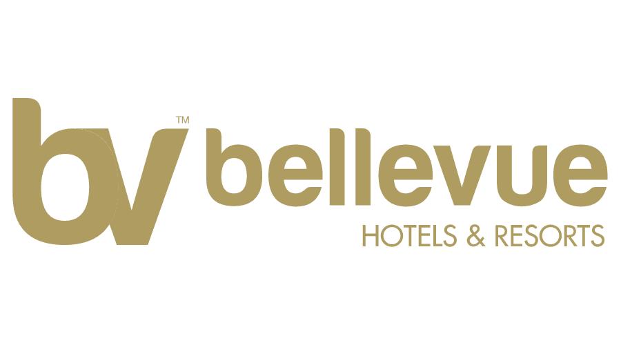 Bellevue Hotels and Resorts Logo Vector