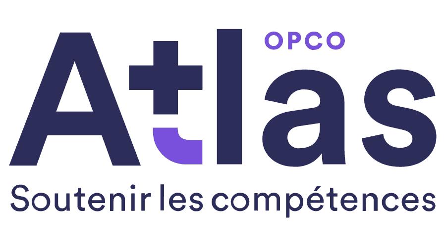 Opco Atlas Logo Vector