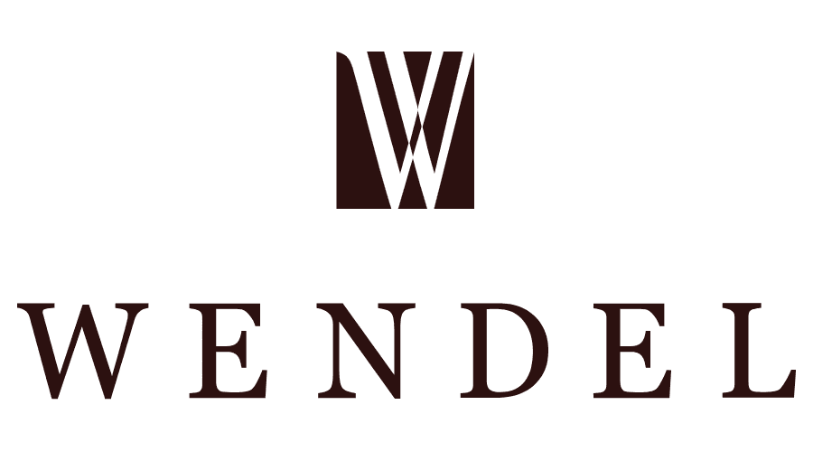 Wendel Group Logo Vector