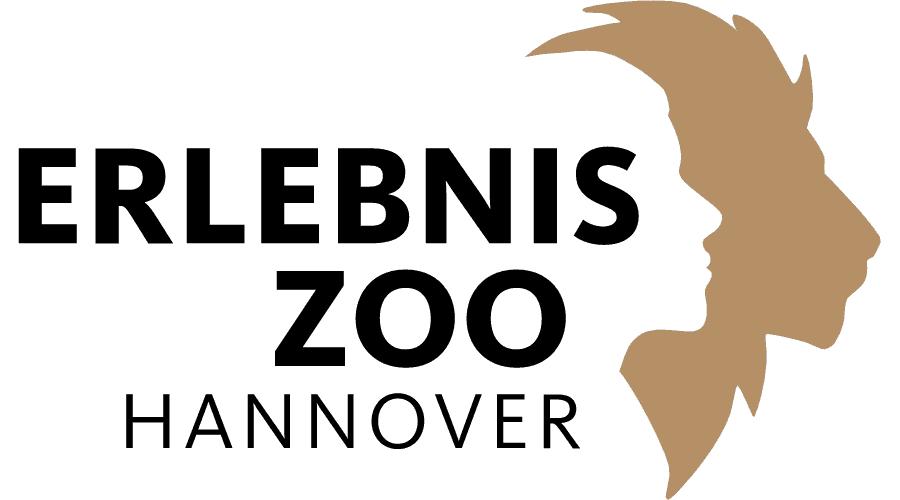 Zoo Hannover gGmbH Logo Vector