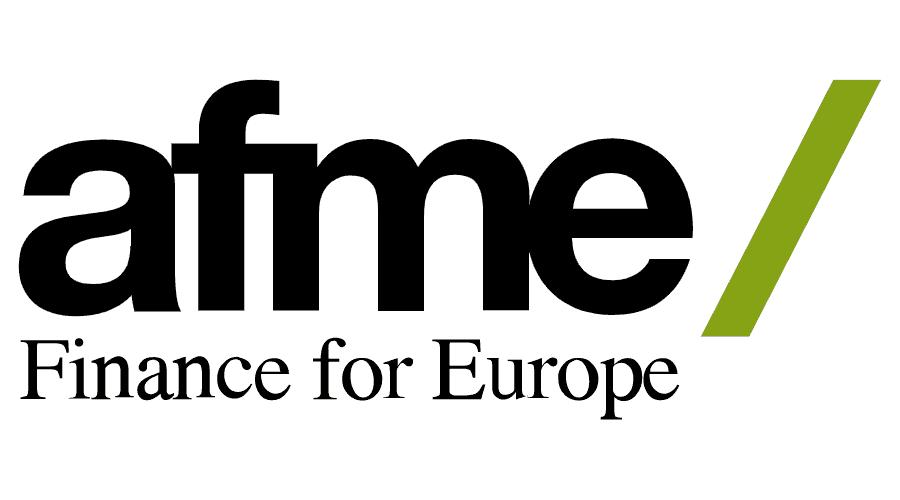 Association for Financial Markets in Europe (AFME) Logo Vector