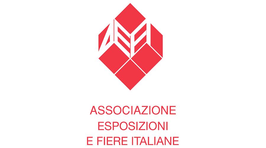 Associazione Esposizioni e Fiere Italiane (AEFI) Logo Vector