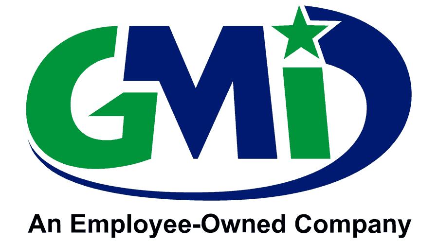 GMI Corporation Logo Vector