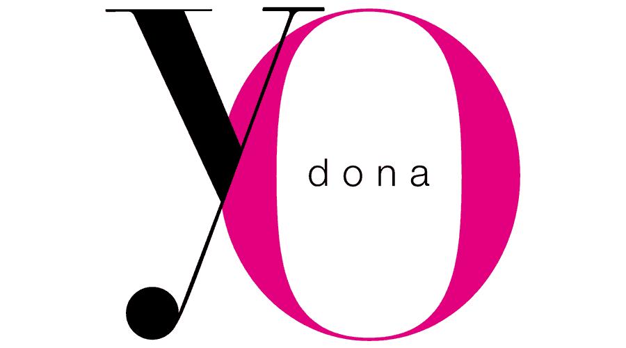 Yo Dona Logo Vector
