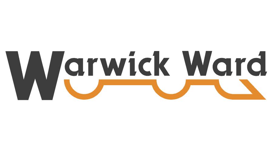 Warwick Ward (machinery) Ltd Logo Vector
