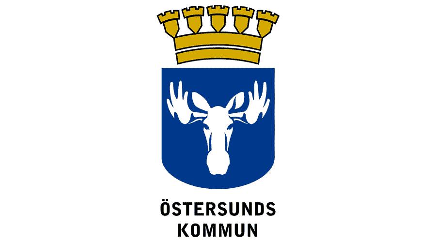 Östersunds Kommun Logo Vector