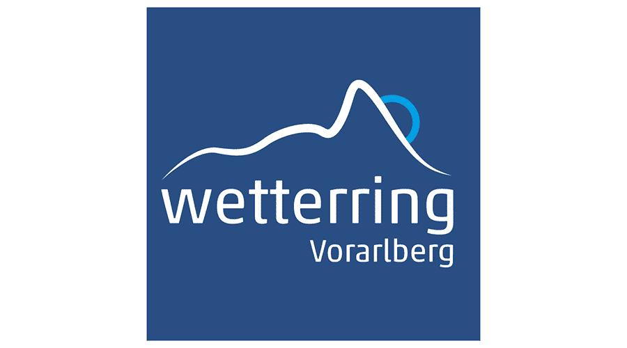 Wetterring Vorarlberg Logo Vector