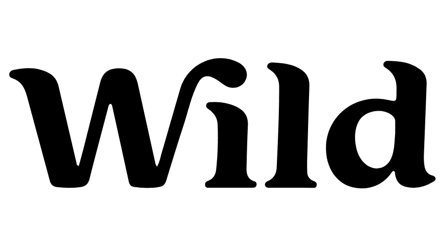 Wild UK Logo Vector