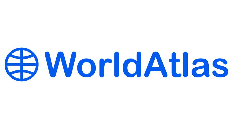 World Atlas Logo Vector