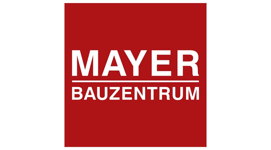 Bauzentrum Mayer Logo Vector