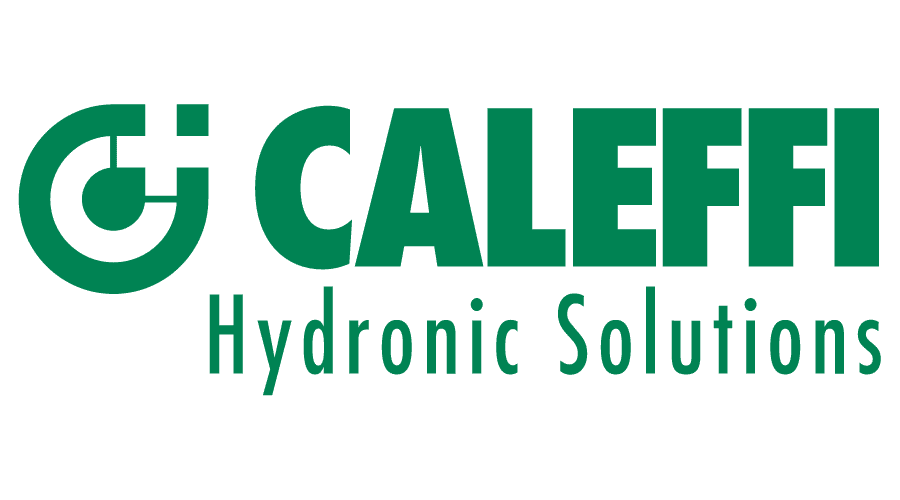 Caleffi Hydronic Solutions Logo Vector