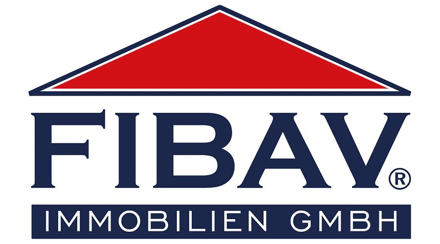 FIBAV Immobilien GmbH Logo Vector