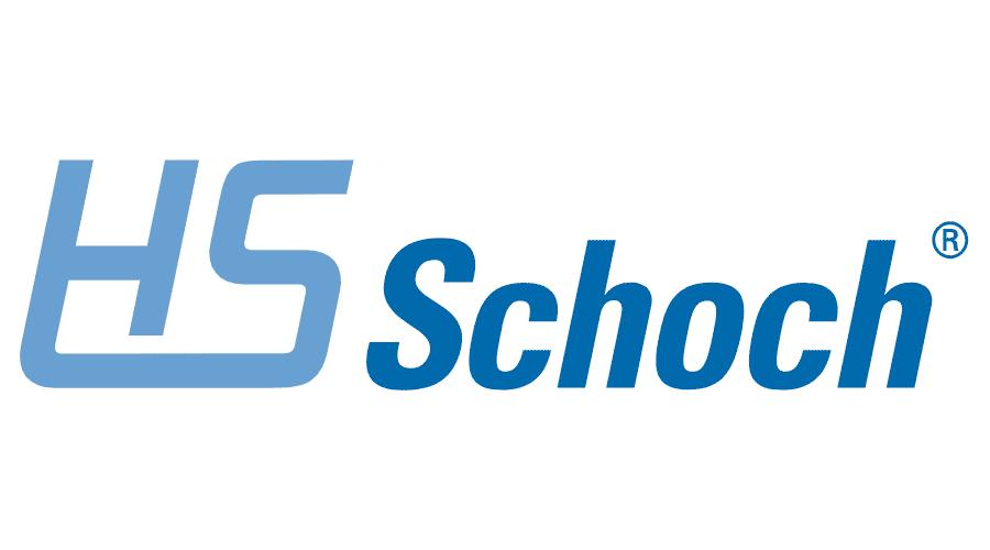 HS-Schoch GmbH Logo Vector