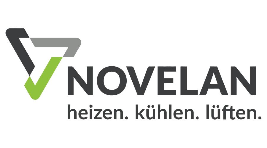 NOVELAN – eine Marke der ait-deutschland GmbH Logo Vector