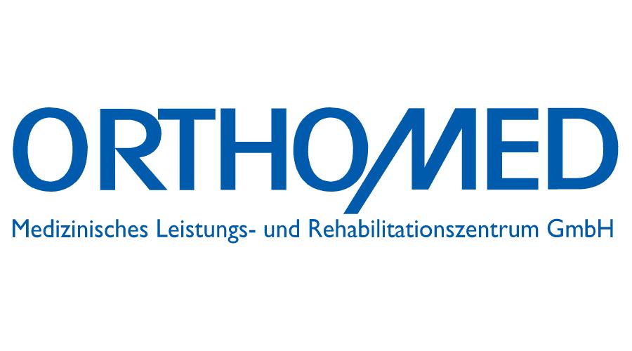 Orthomed Medizinisches Leistungs und Rehabilitationszentrum GmbH Logo Vector