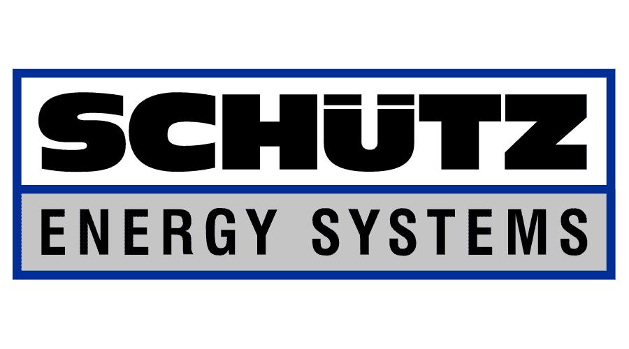 Schütz Energy Systems Logo Vector