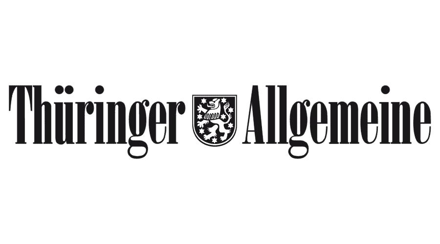 Thüringer Allgemeine Logo Vector