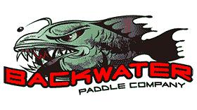 Backwater Paddle Company (BPC) Logo Vector's thumbnail