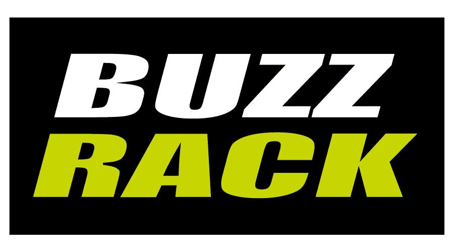 BUZZRACK Logo Vector