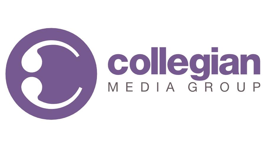 Collegian Media Group Logo Vector
