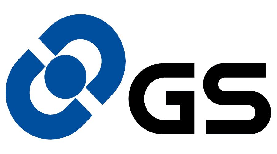GS Battery Logo Vector