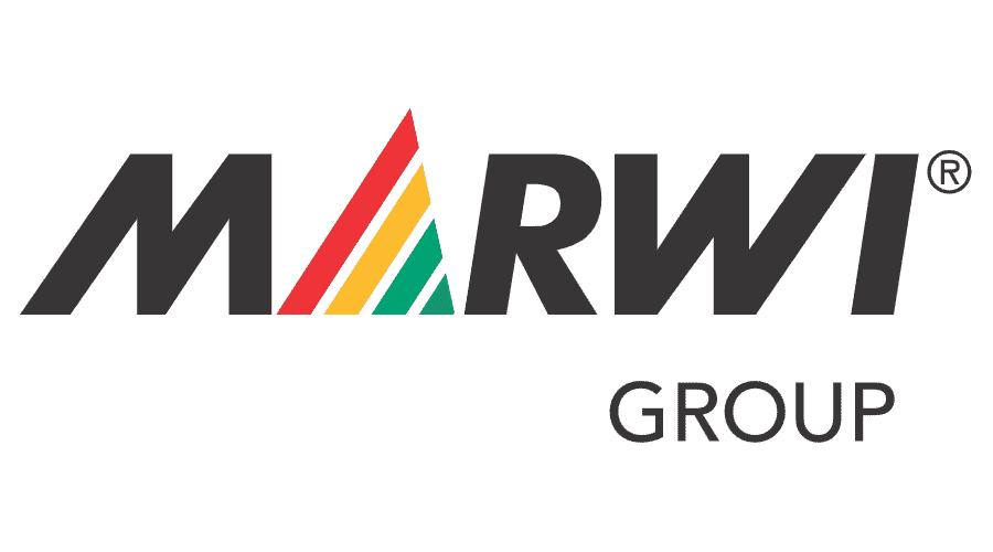 Marwi Group Logo Vector