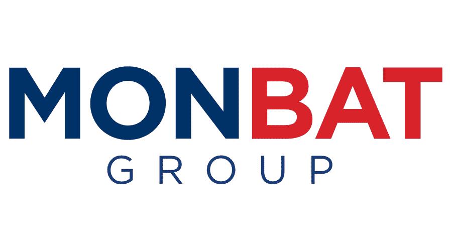 Monbat Corporate Logo Vector