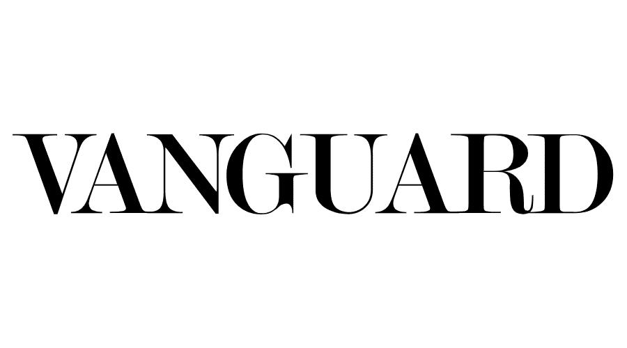 Vanguard Law Magazine Logo Vector