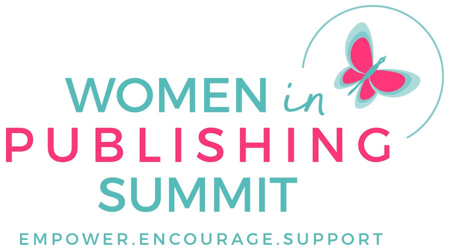 Women in Publishing Summit Logo Vector