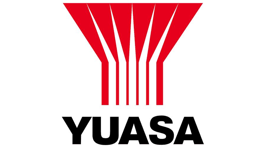 Yuasa Worldwide Logo Vector